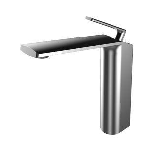 Basin Mixer Tap Brass Single Lever Faucet