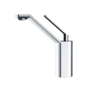 Brass Basin Mixer Tap Bathroom Countertop Faucet