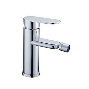 Chrome Finsh Solid Brass Bidet Faucet