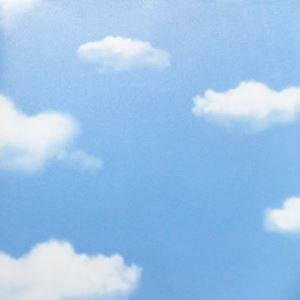 Venus Solid Sky And Cloud Wallpaper