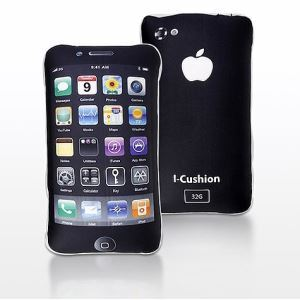 ICushion Apple Cushion