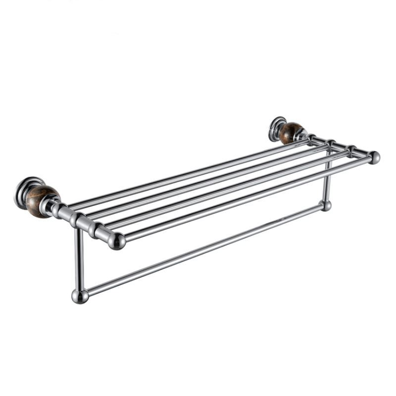 New Modern Chrome Colored Doulbe Layer Copper Amp Marble