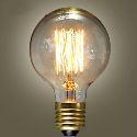 (In Stock) 40W E27 Retro/Vintage Light Bulb G95 Halogen Bulbs