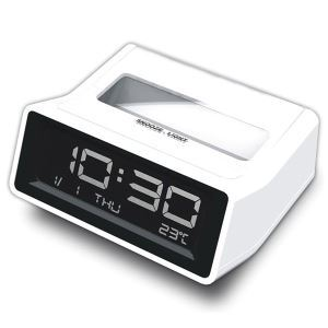 Modern Stylish LED Alarm Clock