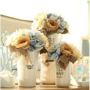 Penoy Silk Flowers