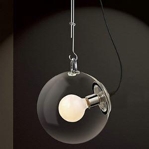 1 - Light Soap Bubble Pendant Light