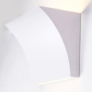 40W E14 Flower Bed Designed Wall Light