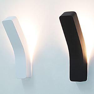 40W E12/E14 Minimalist Wall Light