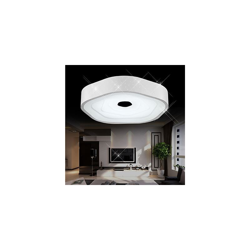 In Stock Flush Mounted Led Modern Night Light Living