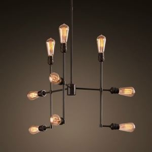 Ceiling Lights Loft Pendant Lights Industrial Light  Rustic Lodge Vintage  Retro  CountryLiving Room Dining Room Lighting Ideas  Entry  Game