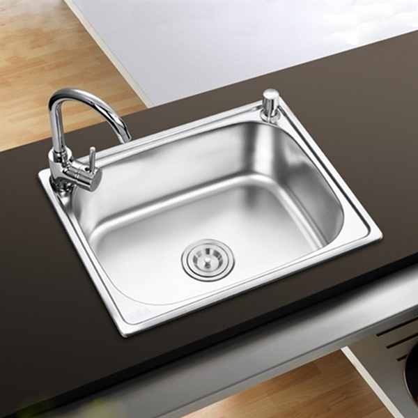 Faucets Kitchen Sink
